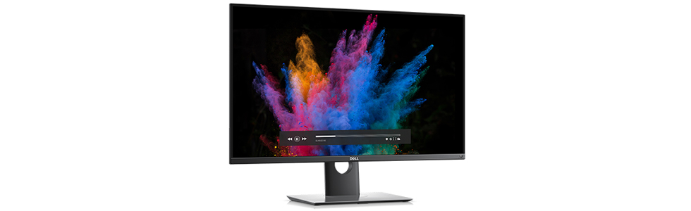 "Dell launches the UP3017Q - a 30"" UltraSharp OLED Monitor"