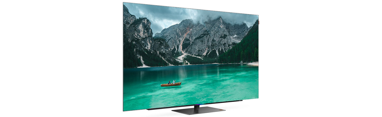 2021 Skyworth S82 4K OLED TVs - specifications and features
