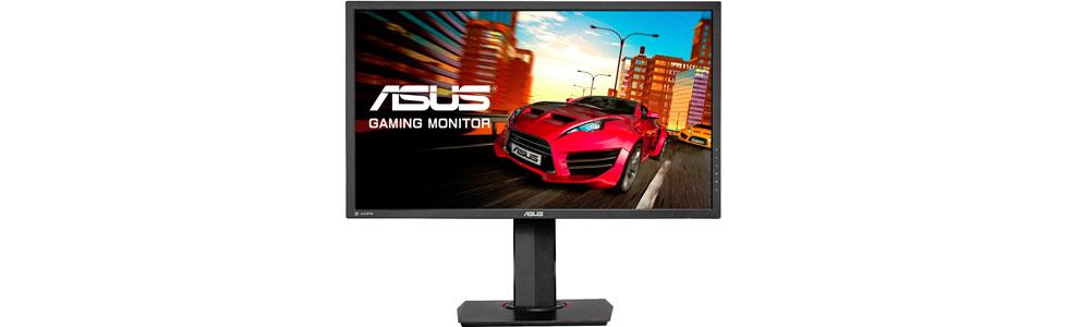 Asus presented the MG 4K Series of gaming monitors - MG24UQ and MG28UQ