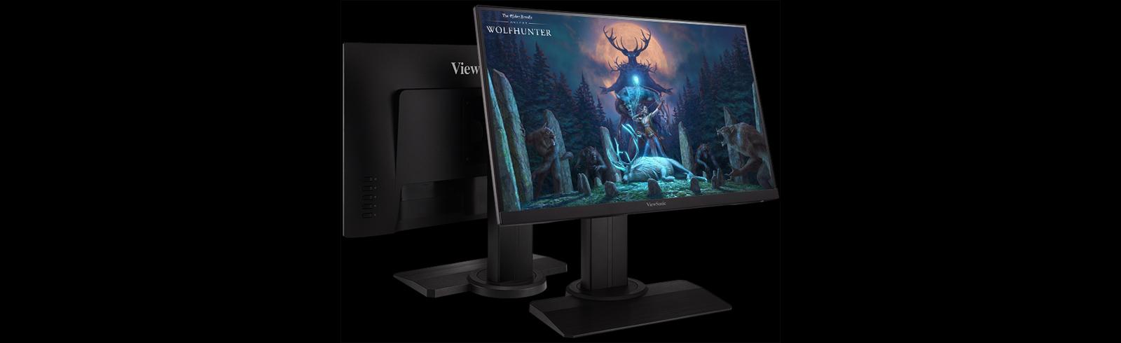ViewSonic Elite XG2405 makes gaming more affordable