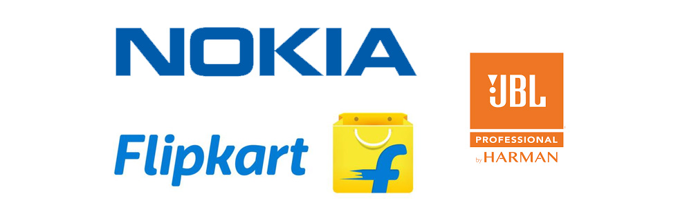 Flipkart and Nokia will unveil the first Nokia smart TVs on December 5 in India