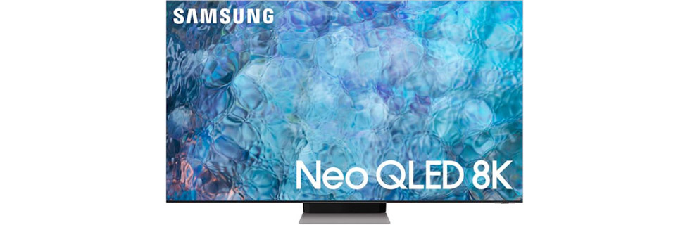 USA 2021 Samsung 8K Neo QLED TV series (QN900A and QN800A) - prices and specifications