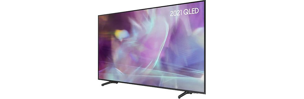 Europe 2021 Samsung Q65A QLED - specifications and prices