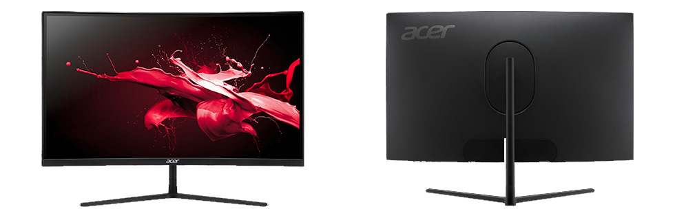 Acer EI272UR is unveiled priced at USD 345