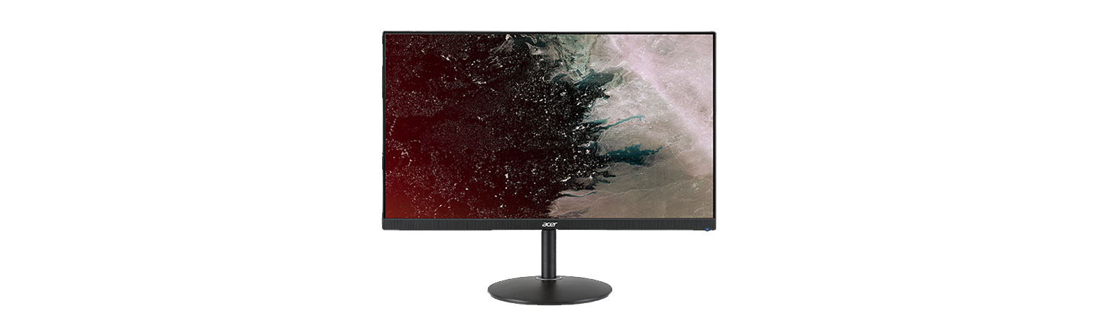 Acer launches two new Nitro XF2 gaming monitors with 240Hz refresh rate