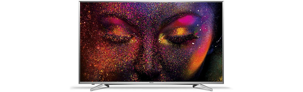 """Hisense releases its M7000 TVs in Europe - competitively priced 55"""" and 65"""" ULED TV sets"""