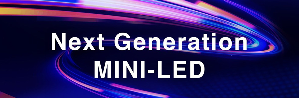TCL will unveil a next-generation Mini LED tech at the CES 2020