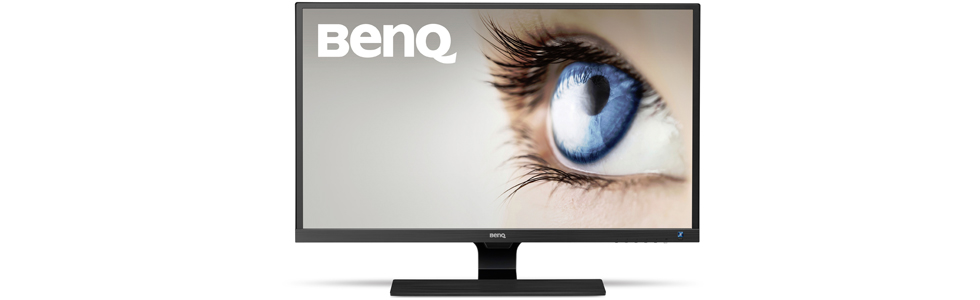 BenQ unveiled a new monitor specially aimed at providing