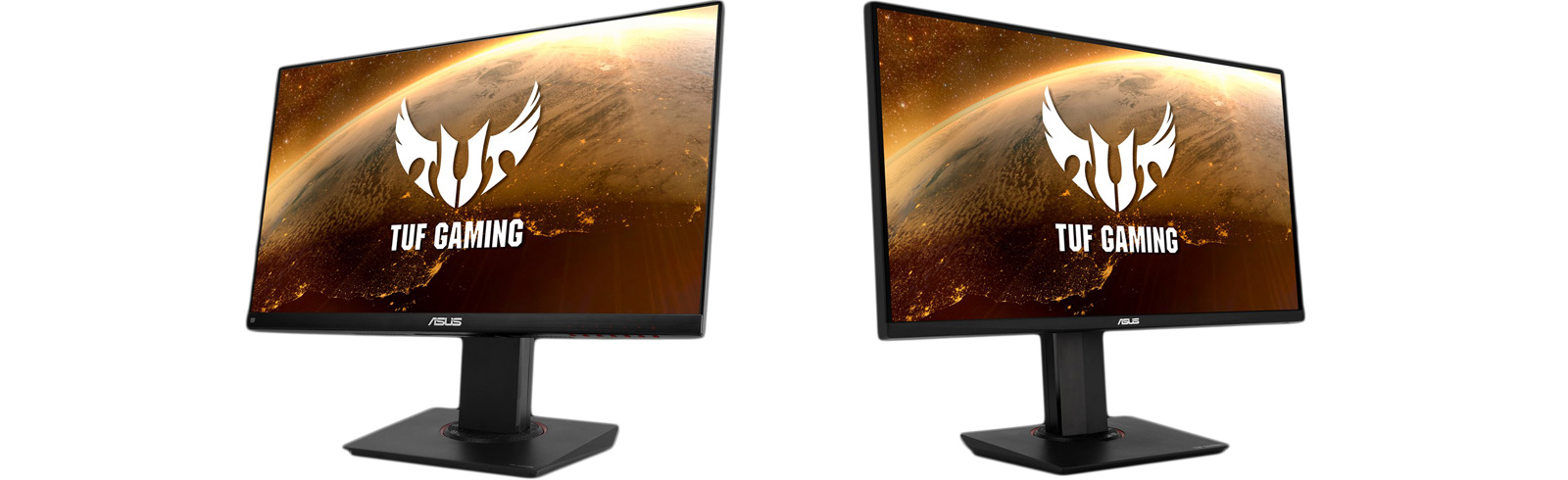 Asus expands its line of gaming monitors with the 4K UHD Asus TUF Gaming VG289Q
