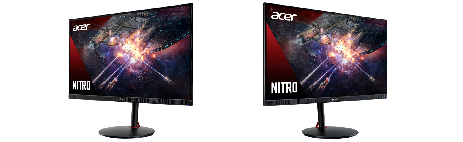 """The Acer XV271 Zbmiiprx tempts with a 280Hz, 27"""" FHD IPS display, costs USD 400"""