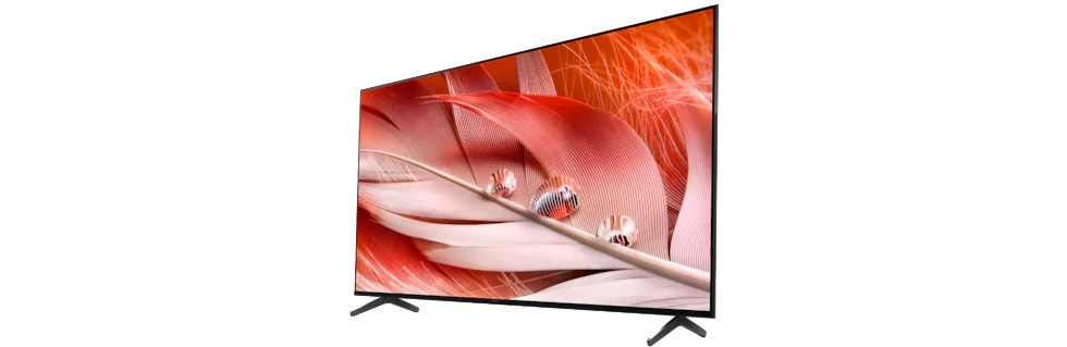 2021 Sony X90J Bravia XR TVs for the USA - specifications, features, prices